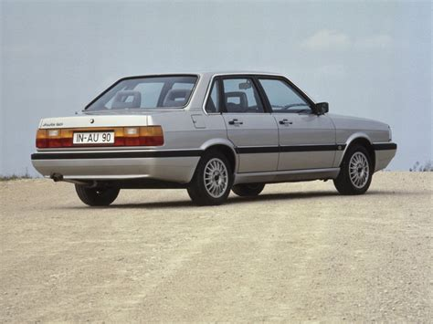 audi  quattro  related infomation specifications