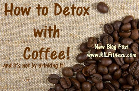 How To Detox From Coffee by How To Detox With Coffee Journal Day 5