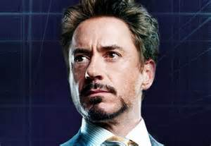 Tony Stark by Marvel Should Kill Off Tony Stark In Captain America