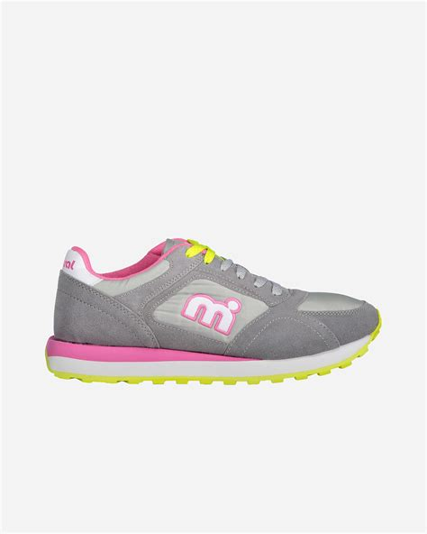 scarpe swing mistral swing w r15380 lgy pin lim scarpe sneakers su