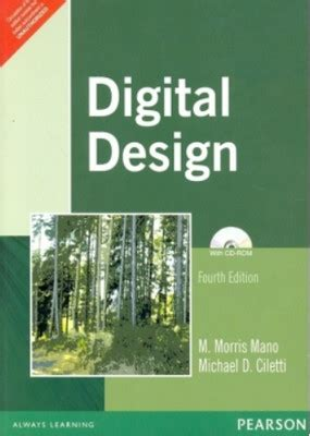 digital design and verilog hdl fundamentals books digital design 5th edition