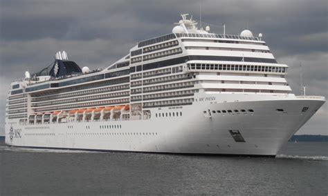 msc to schedule msc poesia cruise ship fitbudha