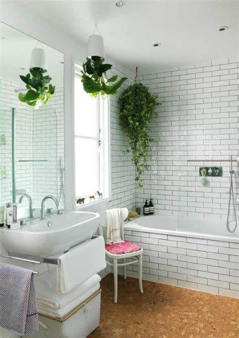 small plants for bathrooms 19 affordable decorating ideas to bring spa style to your