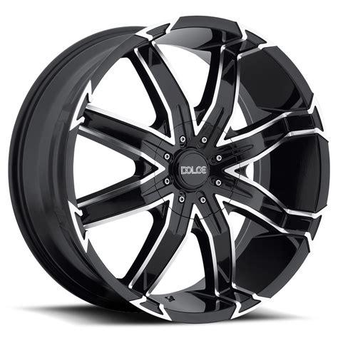 Doce Custom by Dolce Dc66 Wheels Socal Custom Wheels