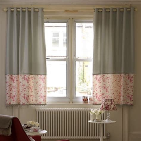 window sill curtains measuring curtain drop