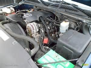 2001 chevrolet tahoe lt 4x4 5 3 liter ohv 16 valve vortec