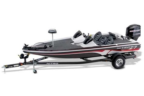 nitro bass boat weight research 2009 nitro boats z 9 cdc on iboats