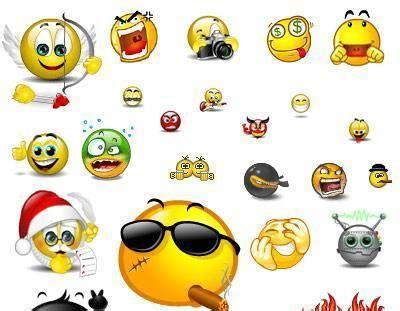 imagenes para whatsapp groseros im 225 genes de divertidos emoticones para imprimir y expresar