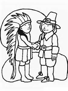 pilgrim coloring pages free printable thanksgiving coloring pages for