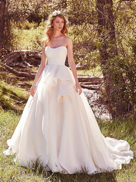 Wedding Dresses Denver by Maggie Sottero The Bridal Collection Denver Bridal Shop
