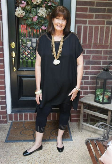 how to dress after 50 style meets comfort what i wore fabulous after 40