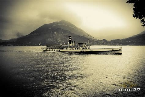 dinner on a boat lake como wedding party on a lake como steamboat