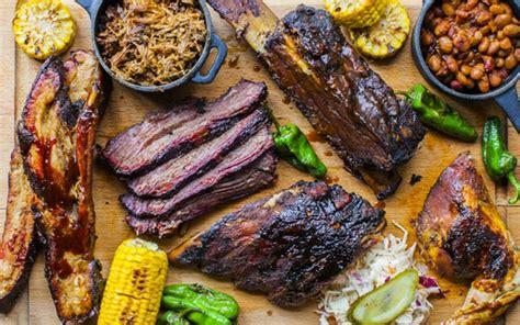britain s 10 best barbecue restaurants telegraph