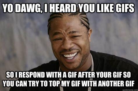 Itt Tech Meme - itt let us discuss using nothing but gifs page 3