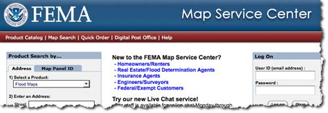 Search Flood Zone By Address New Orleans Flood Zones How To Find Yours