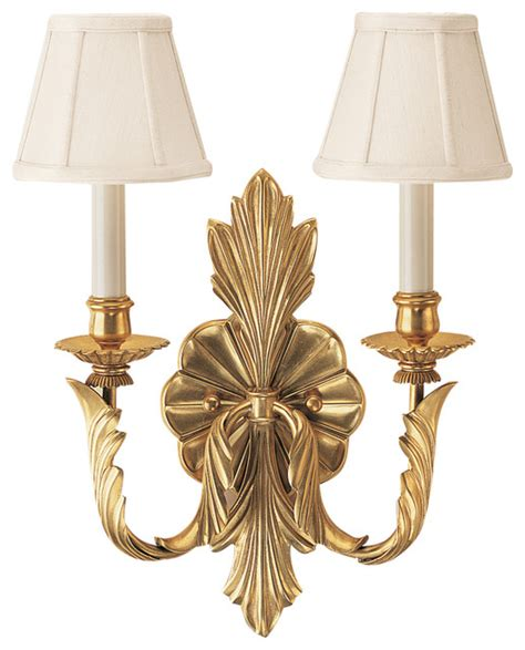 decorative crafts brass sconce wall lighting by
