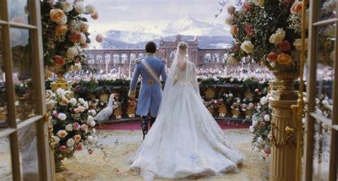 cinderella 2015 last scene wedding youtube lily james cinderella 2015 costume designer sandy