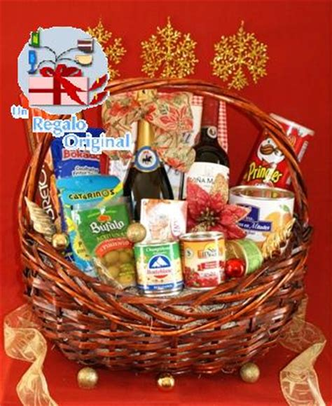 imagenes navideñas regalos im 225 genes de canastas navide 209 as regalos corporativos