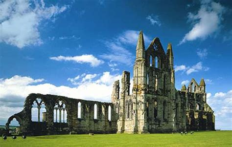 House Plan Drawings Whitby Abbey English Heritage