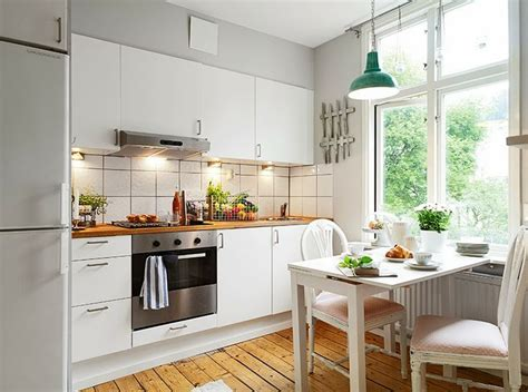small kitchen diner ideas cute apartment kitchen happy little house pinterest