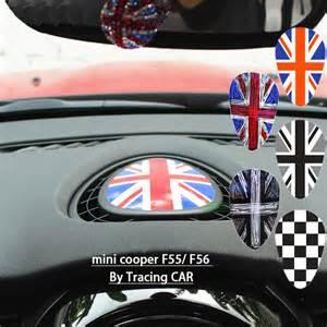 Bmw Mini Cooper Accessories For Bmw Mini Cooper Jcw One F56 F55 Dashboard Sticker