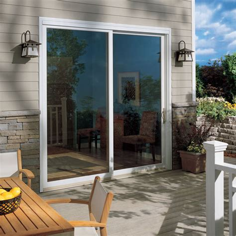 patio how do i measure a standard sliding glass door