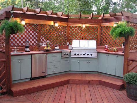 outdoor kitchen ideas diy 2018 outdoor kitchen ideas for backyard entertaining diybunker