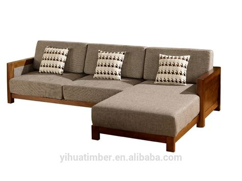 Simple Sofa Design Wood by Simple Wood Home Designs House Design And Decorating Ideas