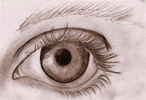 imagenes de ojos con flores dibujos propios a lapiz arte taringa