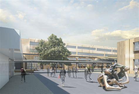 Lycée Beau De Rochas Digne by Lyc 233 Es Louis Beau De Rochas Digneaux Architecte