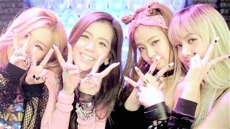 blackpink youtube black pink member drama youtube