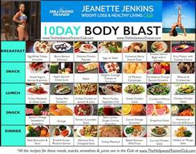 jeanette jenkins workout routine and diet plan healthy celeb