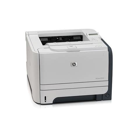 Printer Laser Duplex hp p2055dn laserjet printer with duplex network