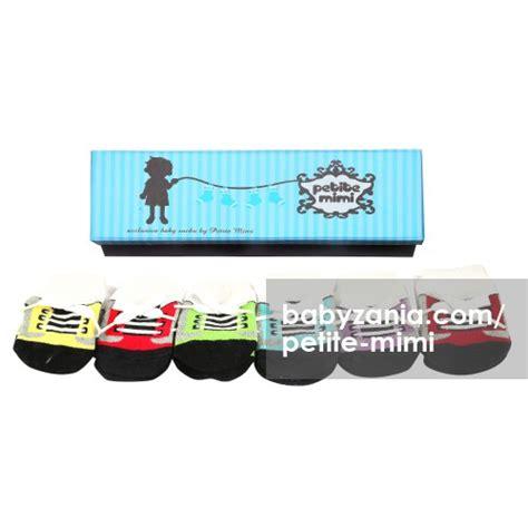 Mimi Socks Murah jual murah mimi socks 6 packs 0 12m tali pakaian di jakarta