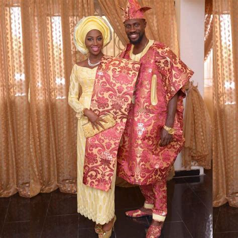 latest and most beautiful yoruba traditional wedding outfits 5 gorgeous nigerian traditional wedding dresses for brides