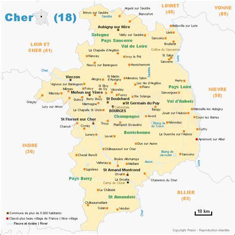 location vacances, hébergement Cher (18) séjour Cher (18)