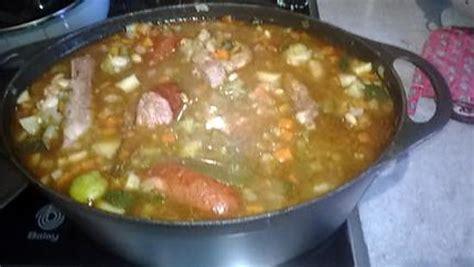 la cuisine de grand m鑽e recette de soupe de l 233 gumes aux parfums de mon enfance