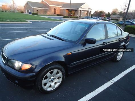 2002 bmw 325xi review 2003 bmw 325xi safety rating
