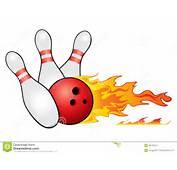 Bowling Symbol Royalty Free Stock Image  28123616