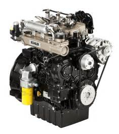 kohler diesel engine service equipment melton industries