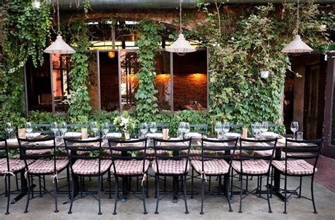 bridal shower brunch places in nyc 6 nyc restaurants for a bridal shower brunch by