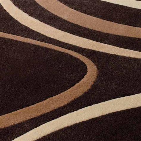 designer carpet modern brown beige modern designer carpet home rug 3