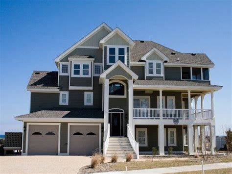 7 bedroom homes 35 best beach 2013 images on pinterest outer banks