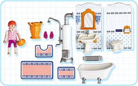 badezimmer playmobil playmobil set 5318 bathroom klickypedia