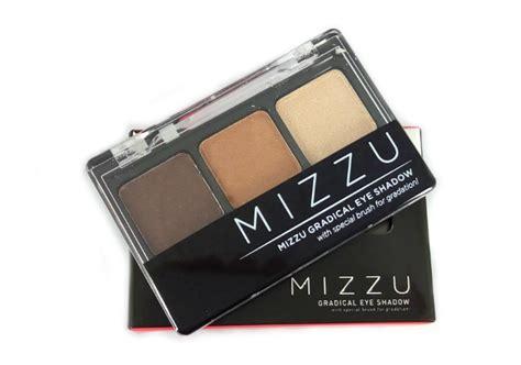 Mizzu Gradical Eyeshadow Eye Shadow Diskon review mizzu gradical eye shadow coral sand yukcoba in