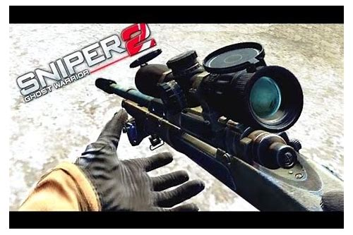 stealth sniper 2 game download