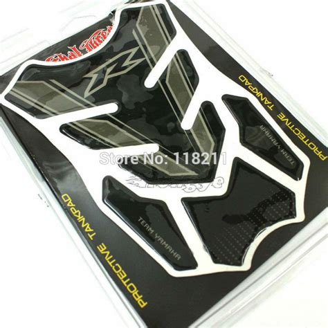Stiker Tankpad Yamaha Nmax rpmmotor fuel gas tank pad decals sticker for yamaha yzf