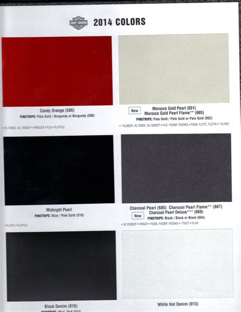 2008 harley davidson paint colors 2008 autos post