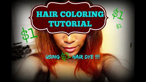 adore hair color in stores fall hair color tutorial using dollar store hair dye