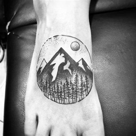 feet tattoo for men 1000 images about ink on forest tattoos